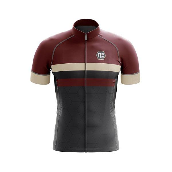 Camisa de Ciclismo Ar Sports Gold