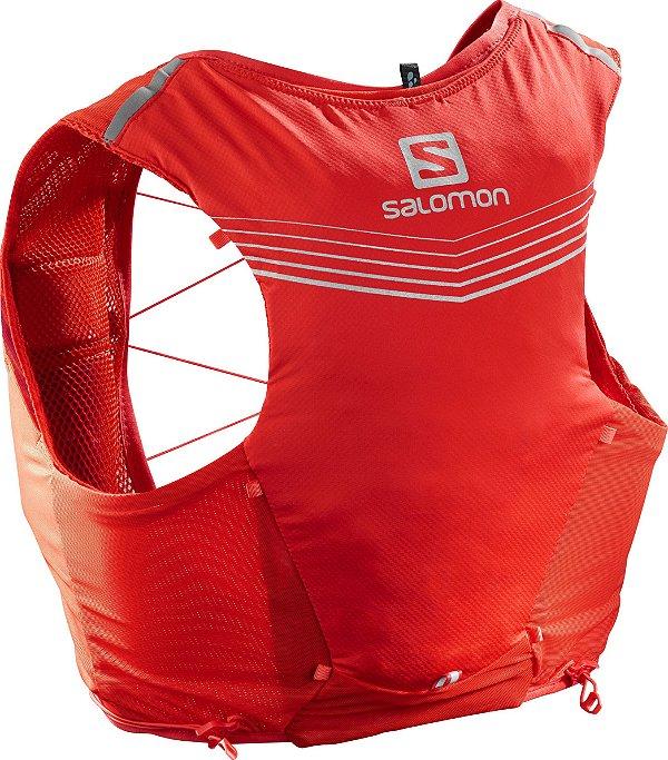 Mochila de Hidratação Salomon Advanced Skin 5 Set