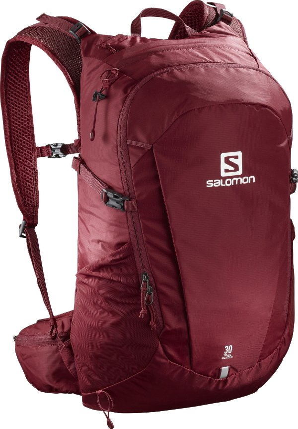Mochila Salomon Trailblazer 30 L
