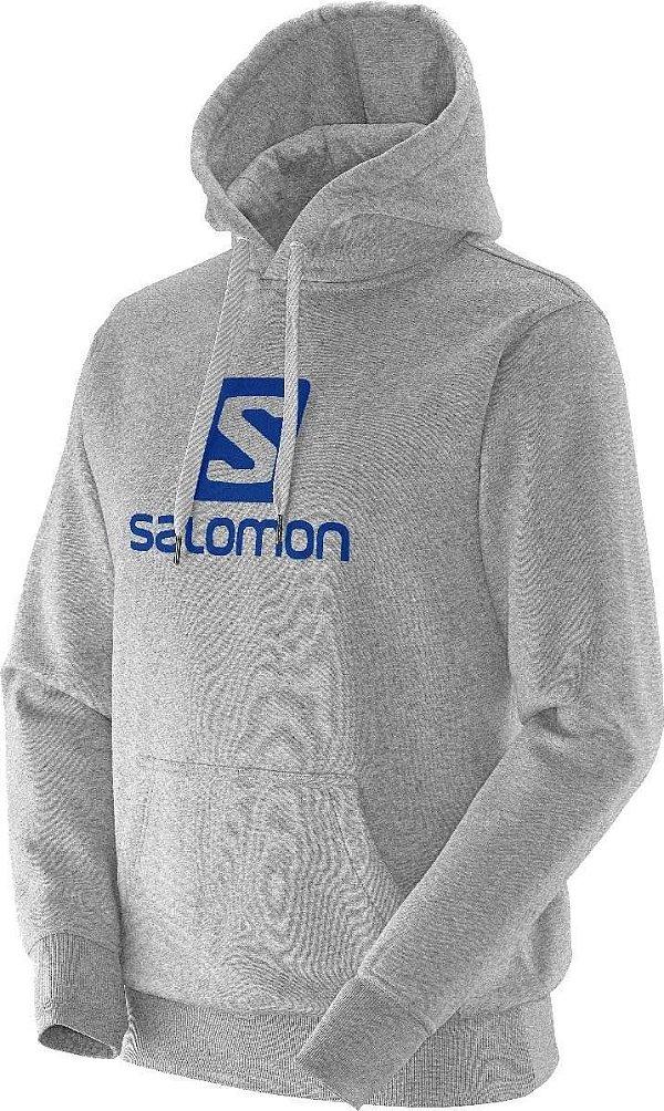 Blusa Moletom Salomon Hoodie
