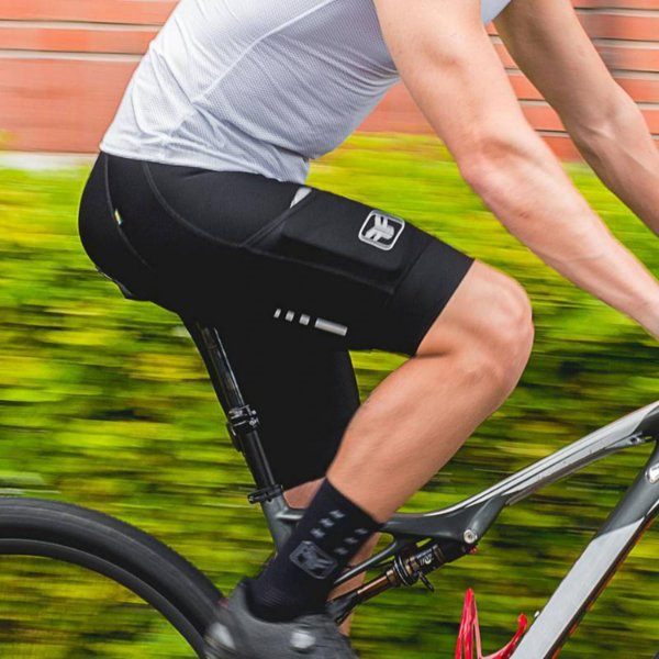 Bermuda de Ciclismo Free Force Sport Invert Comp