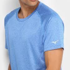 Camiseta T Shirt Mizuno Inspire 2.0