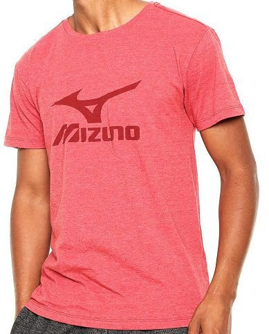 Camiseta T Shirt Mizuno Soft