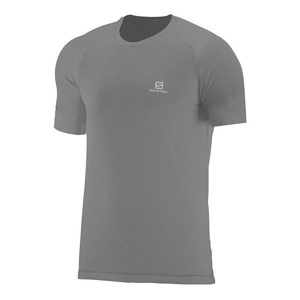 Camiseta Salomon Thermo Ss