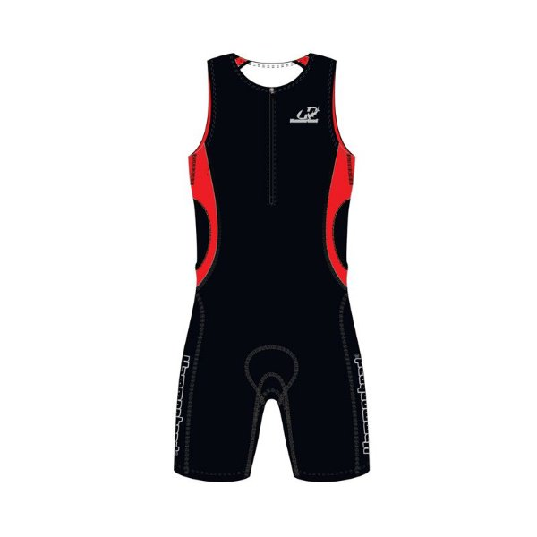 Macaquinho Triathlon Hh3 Long Distance