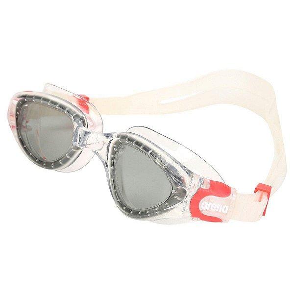 Oculos de Natação Arena Cruiser Soft Fume