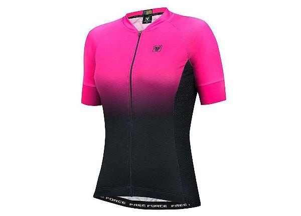 Camisa de Ciclismo Free Force Dual Sport