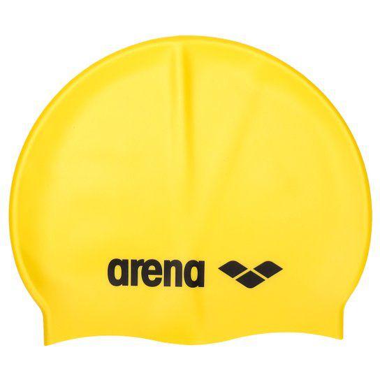 Touca Arena Classic Amarela
