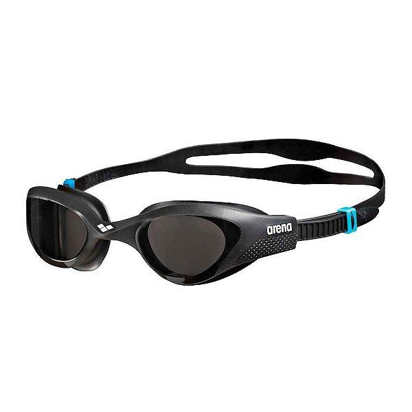 Oculos de Natação Arena The One Fume Preto