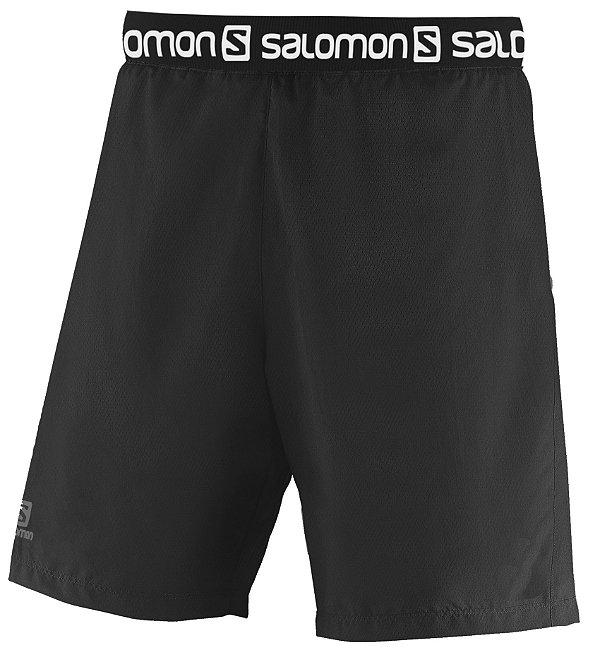 Short Salomon Trainning III