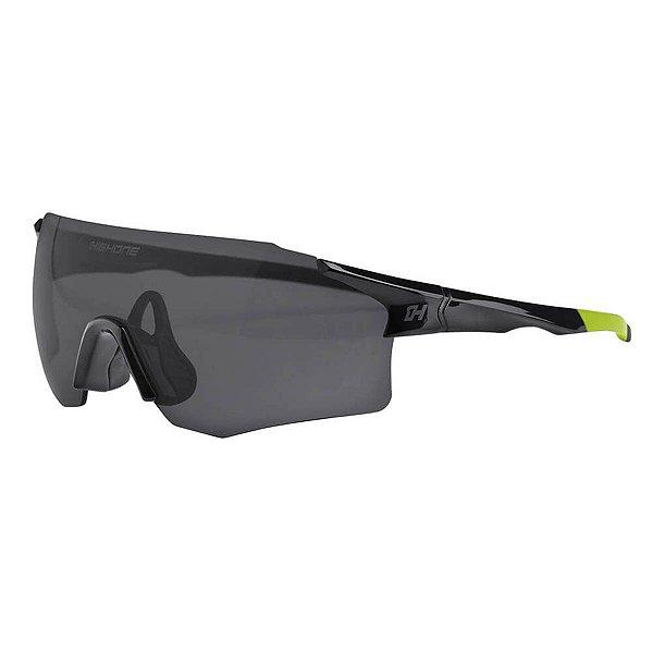 Oculos Ciclista Flux C/2 Lentes - High One
