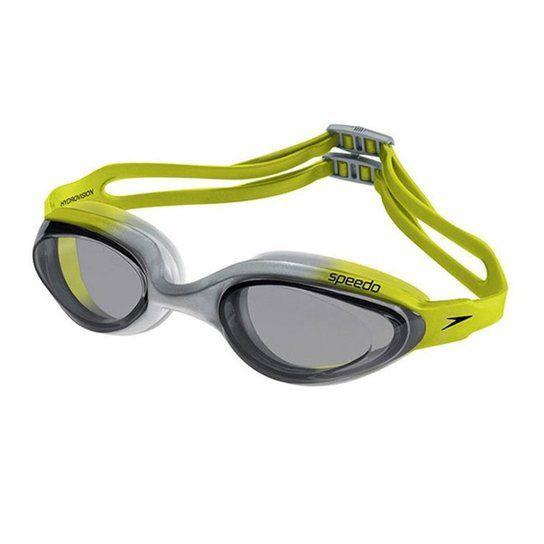 Oculos de Natação Speed Hydrovision Fume