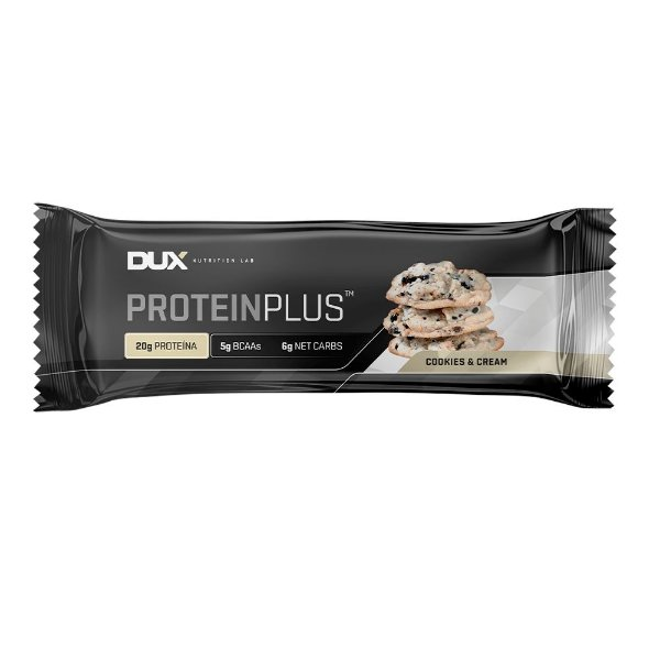 Protein Plus Sabor Cookies and Cream 70g