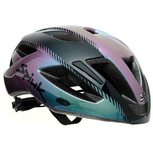 Capacete Ciclismo Spiuk Kaval Iridescent