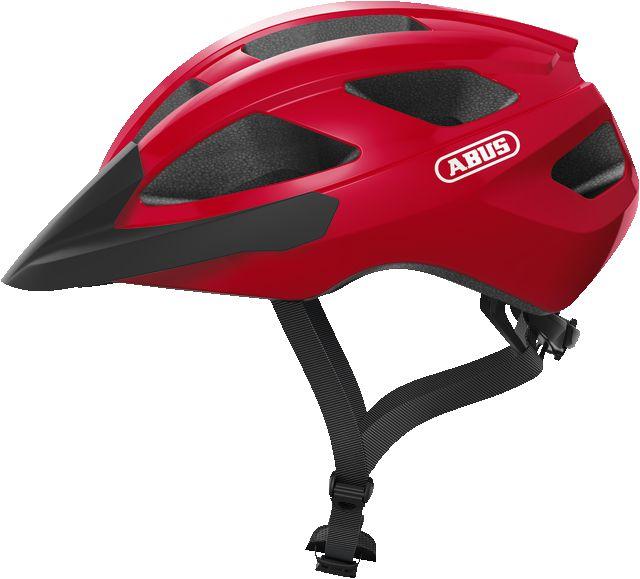 Capacete Ciclismo Macator Mtb Abus Speed Bike
