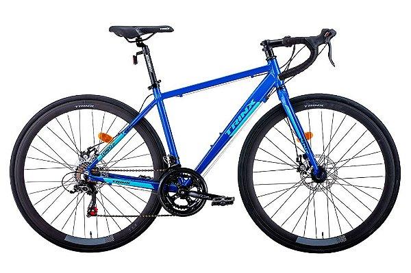 Bicicleta Road Speed Trinx Tempo 2.1