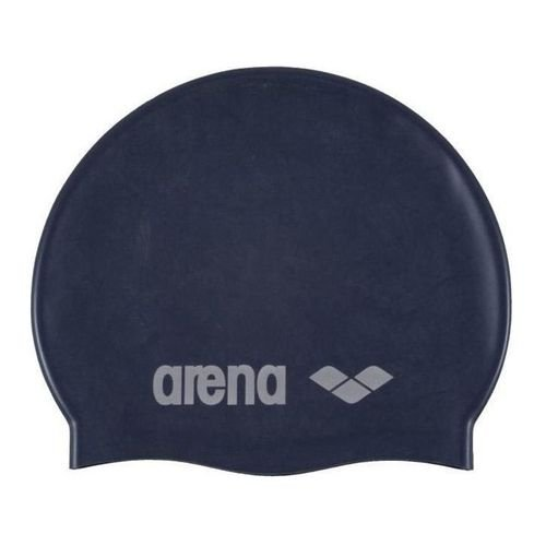 Touca Arena Classic Azul Marinho