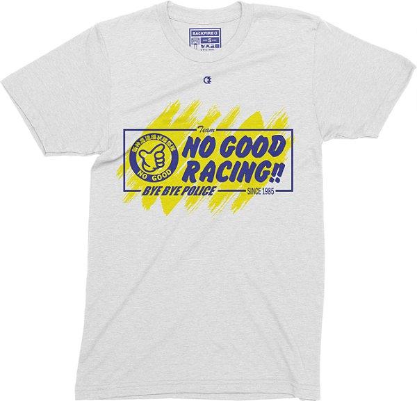 No Good Racing T-shirt