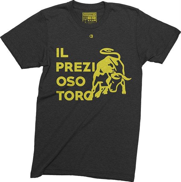 Prezioso Toro T-shirt
