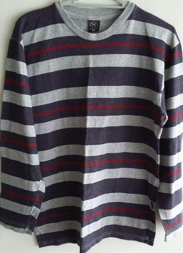 6eabce2e0 Camiseta manga longa Esportivo HERINGKIDS - Quiser Modas e Acessórios