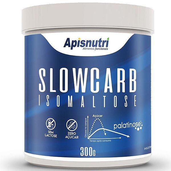 Slowcarb Isomaltose Palatinose Apisnutri 300g
