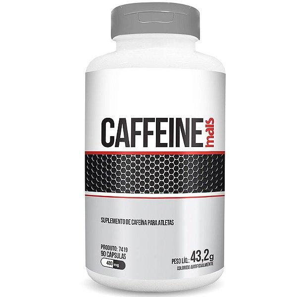Cafeína Caffeine 480mg Chá Mais 90 cápsulas