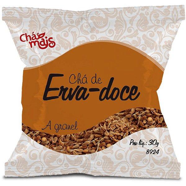Chá de Erva Doce Chá Mais 30g