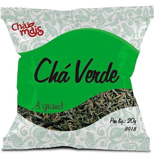 Chá Verde Chá Mais 20g