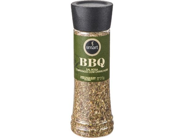 Sal Rosa Temperado Chimichurri 215g SMART