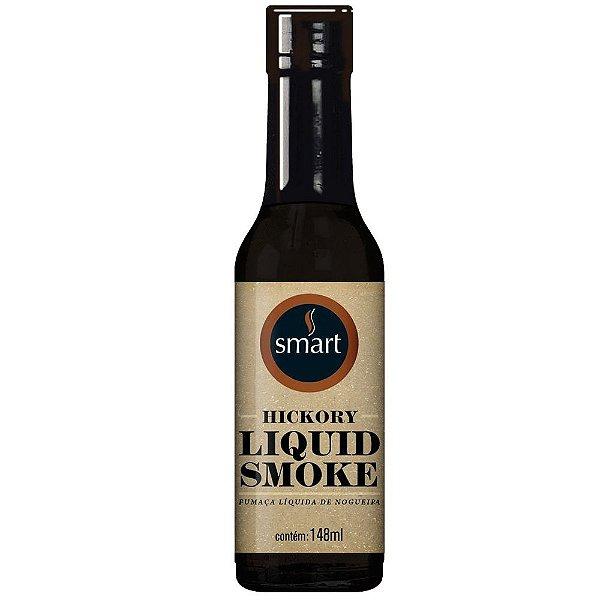 Fumaça Líquida Original (Nogueira) 148ml SMART