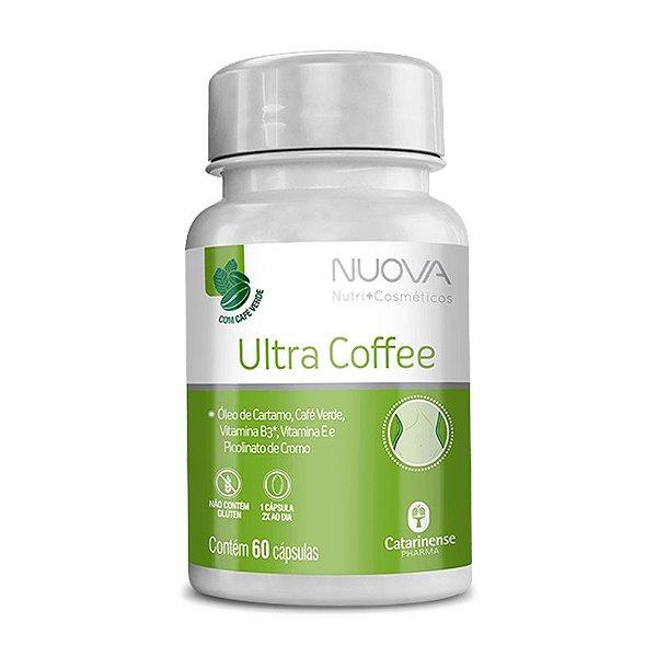 Nuova Ultra Coffee Catarinense 60 cápsulas