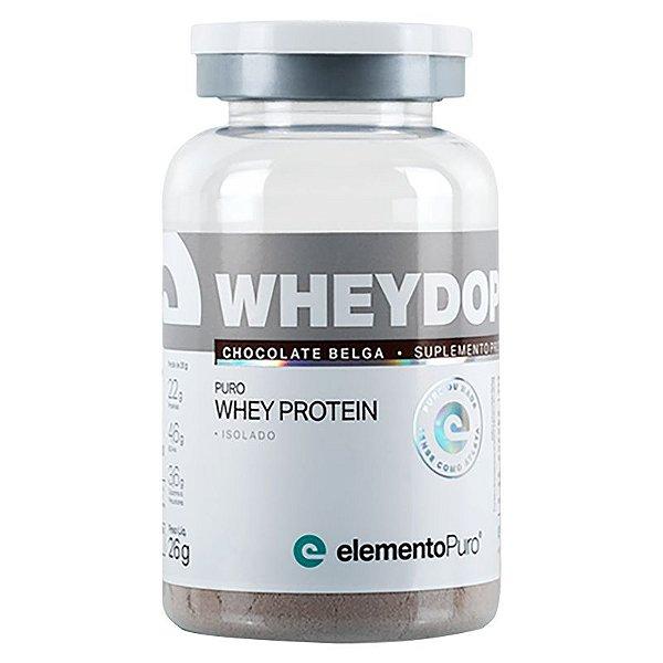 Wheydop ISO Whey Protein Monodose Elemento Puro 26g