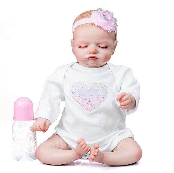 Bebê Reborn Matilda