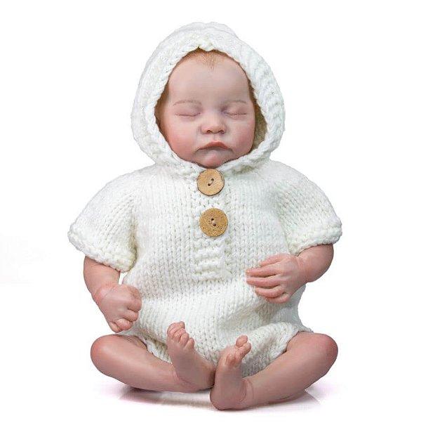 Bebê Reborn Florença