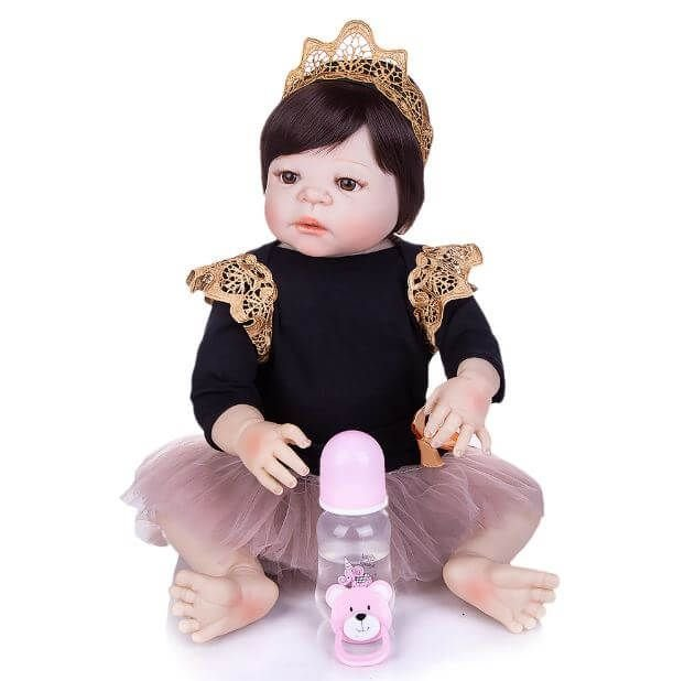 Bebê Reborn Peppa