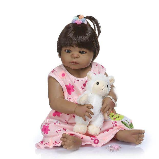 Bebê Reborn Lulu