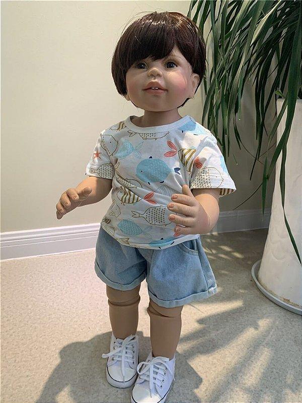 Bebê Masterpiece Anthony