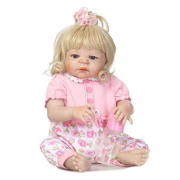 Bebê Reborn Lori