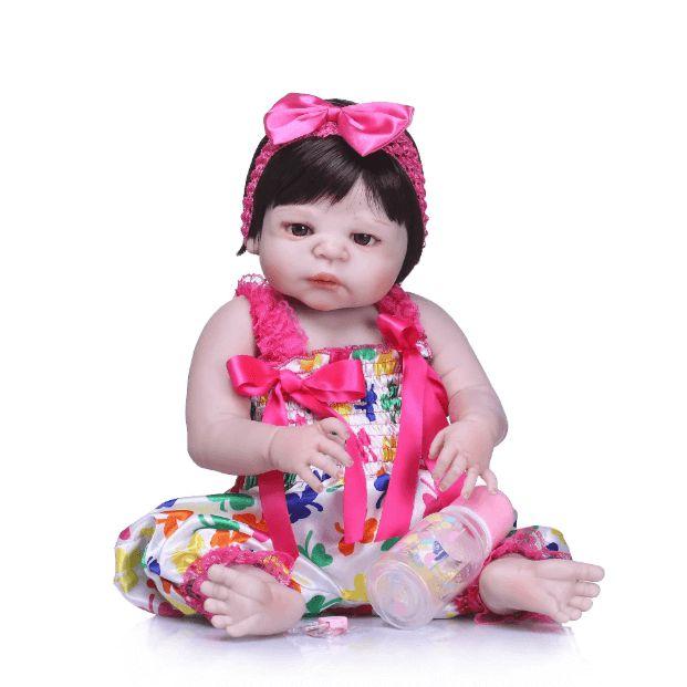 Bebê Reborn Isaura