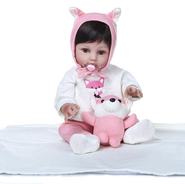 Bebê Reborn Bruninha