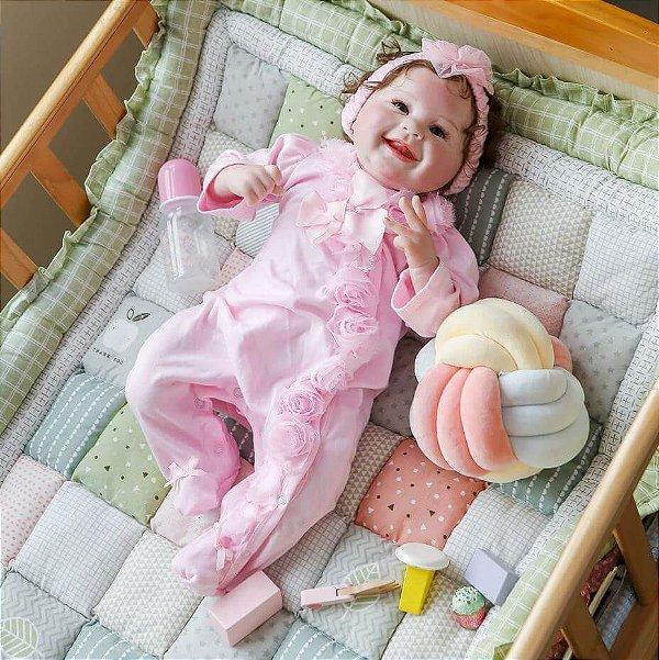 Bebê Reborn Cris