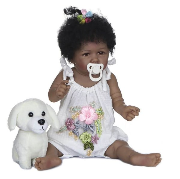 Bebê Reborn Pâmela