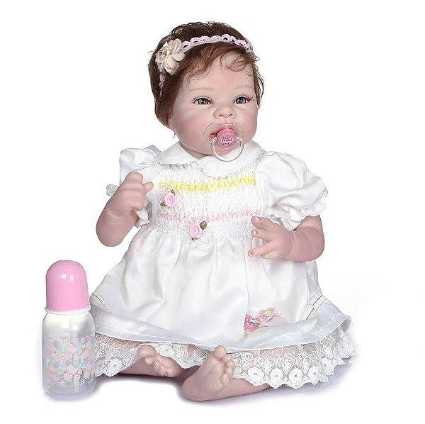 Bebê Reborn Ariana