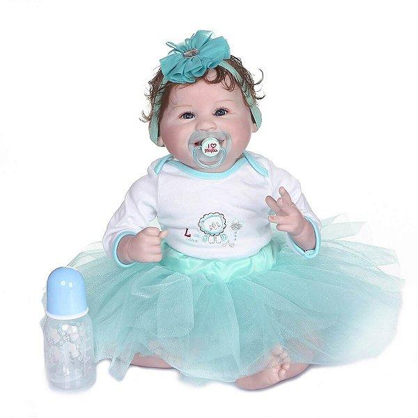 Bebê Reborn Guta