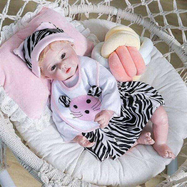 Bebe Reborn Lilian