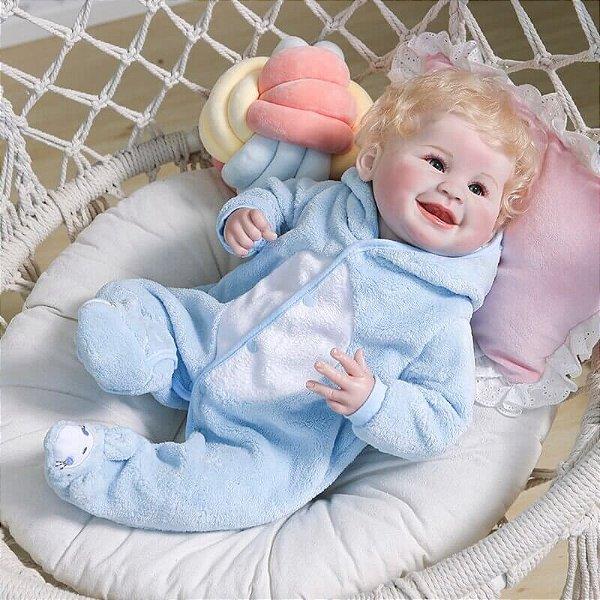 Bebe Reborn Biel