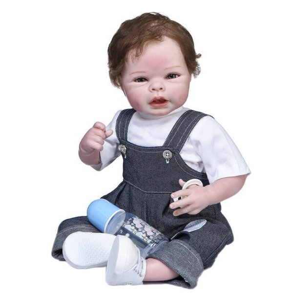 Bebê Reborn Nicolas