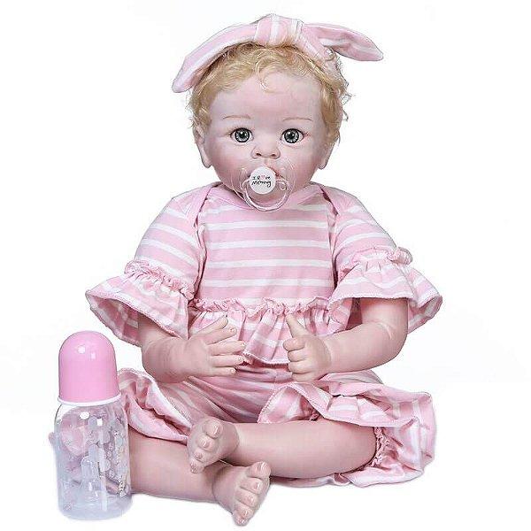 Bebê Reborn Demi