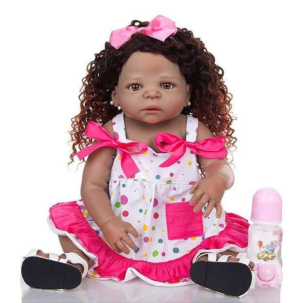Bebê Reborn Priscila