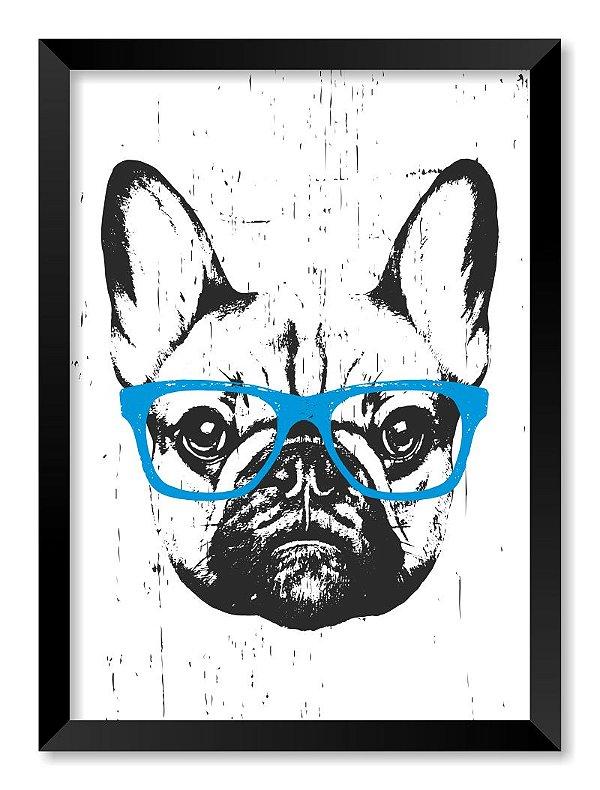 Quadro Bulldog Francês